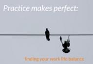 HIP Strategic Work-Life Balance