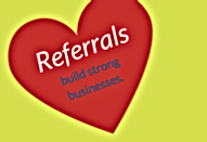 HIP Strategic Getting Referrals