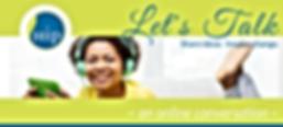 Let's talk: Online conversations