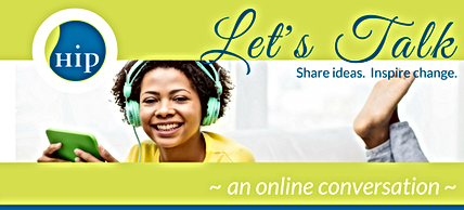 Let's talk: Online conversations