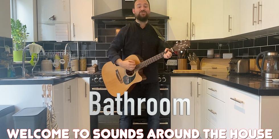 EP04: Bathroom
