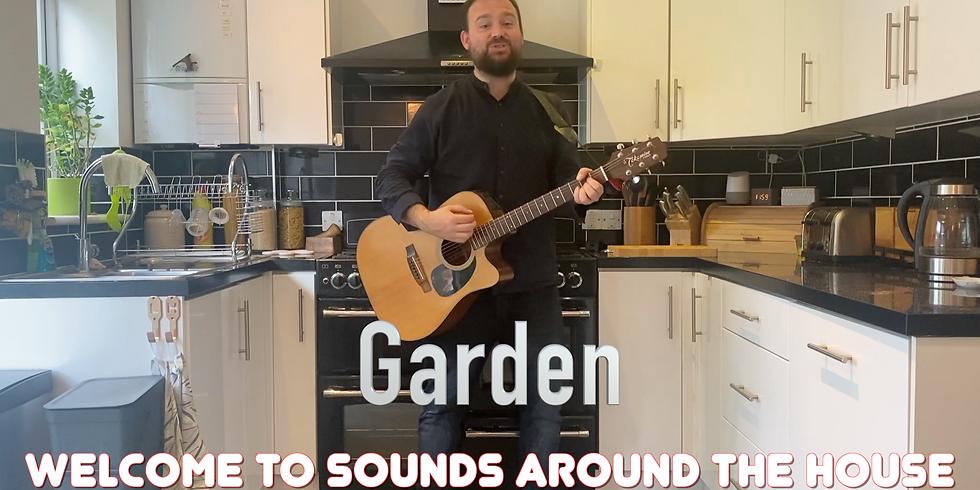 EP06: Garden/Outdoor Area
