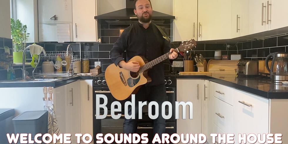 EP03: Bedroom