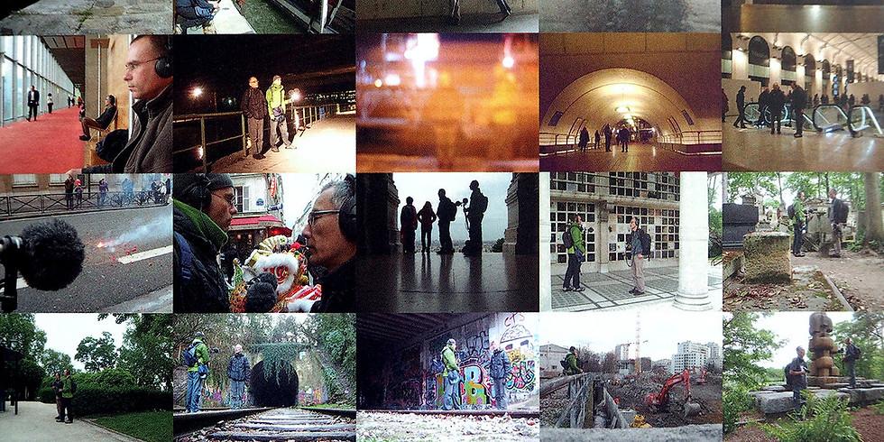 EP04: Public Spaces, 2012