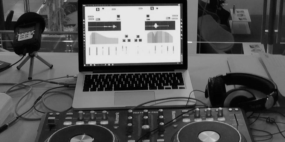 EP04: Sound Manipulation