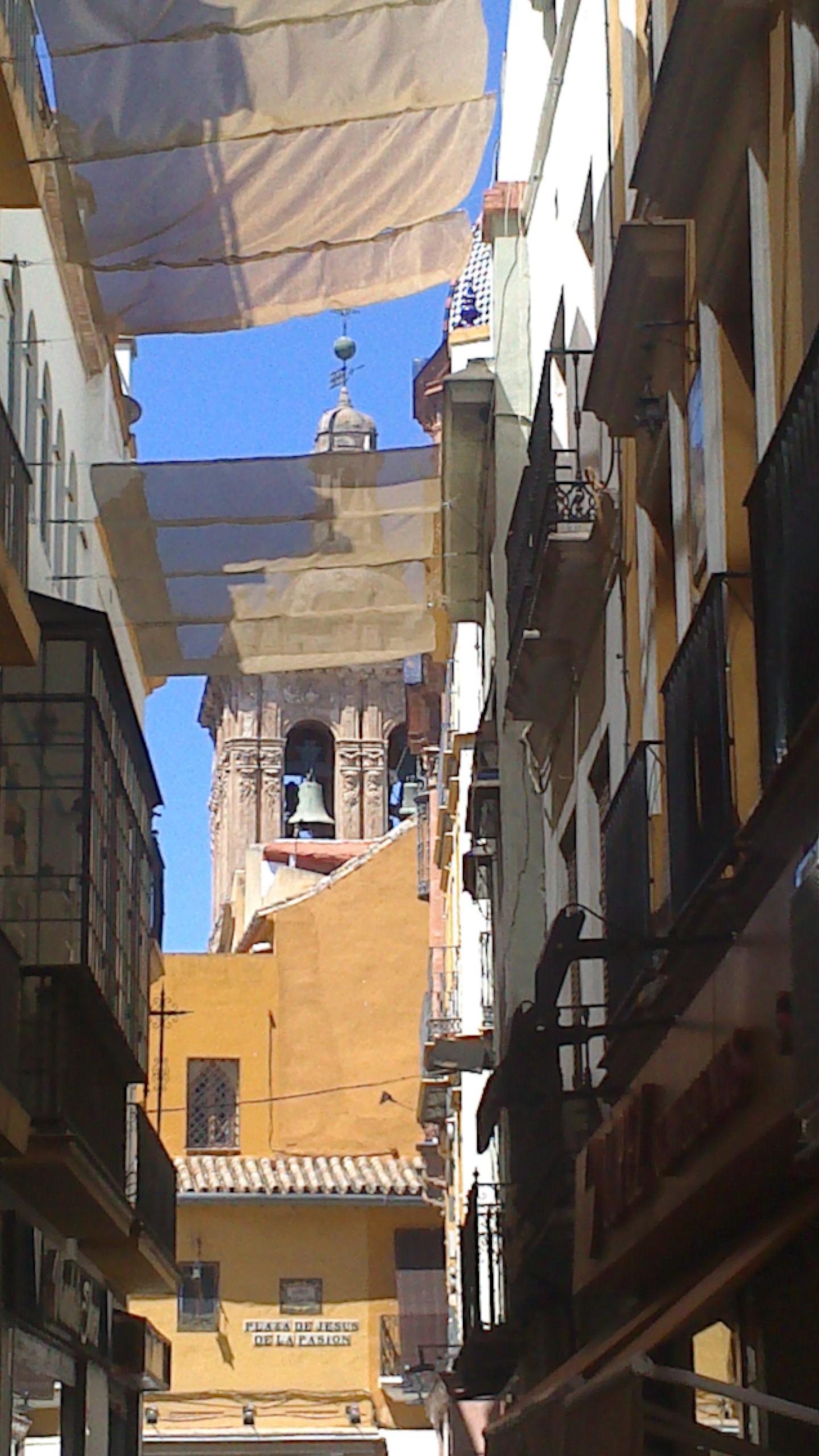 Guide Zoom à la journée Séville Insolite