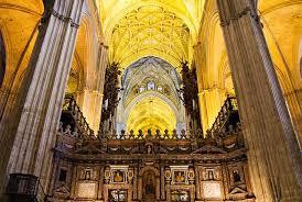 Visite Guidée Cathédrale de Séville