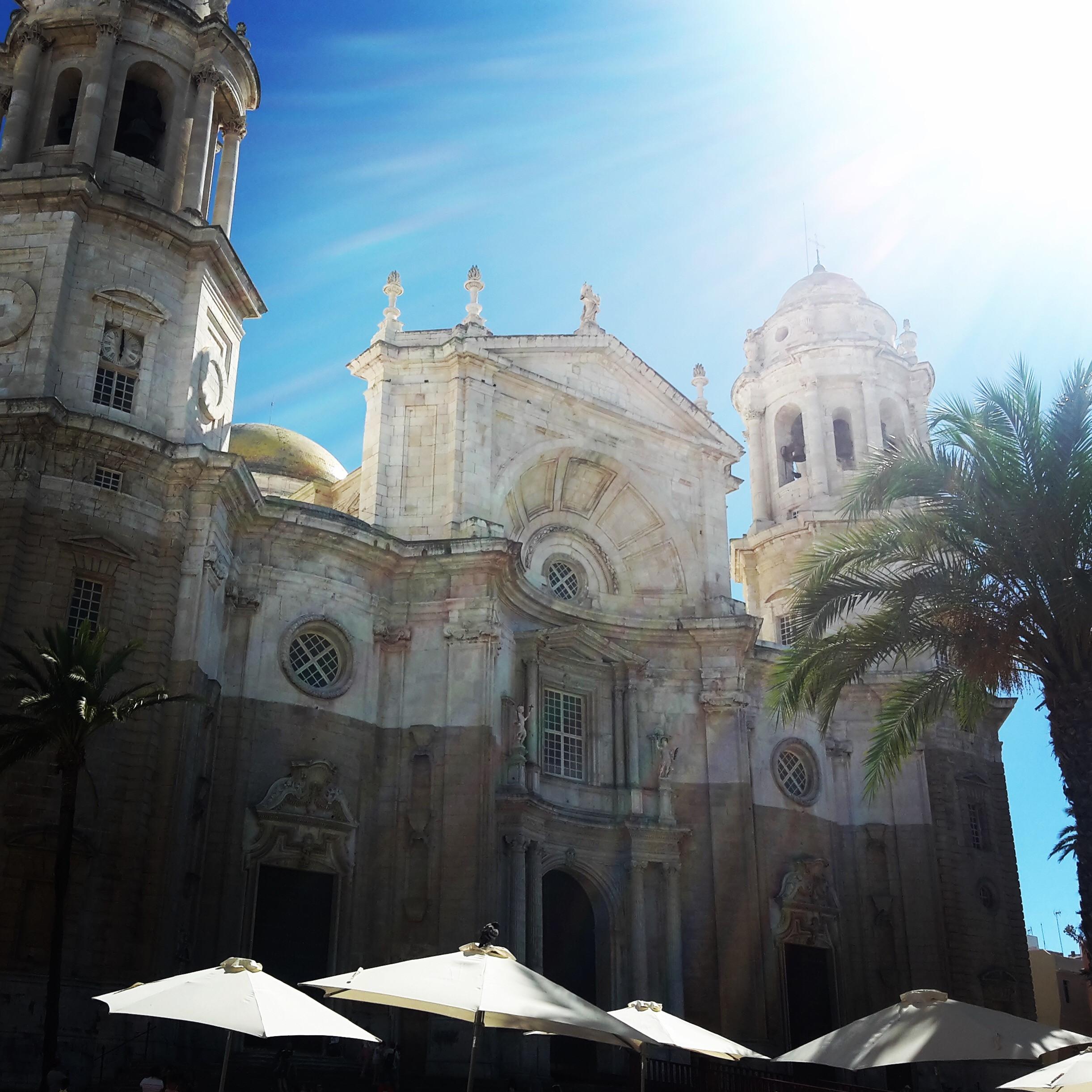 Excursion à Cadiz