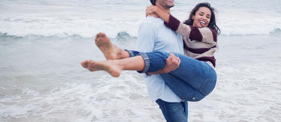 Evlilikte doyum sağlamanın yolu; doğru iletişim