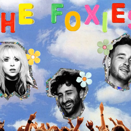 An Exploration Of Youth Culture and Modern Rock; Sitting Down with Julia Bullocks from the Foxies