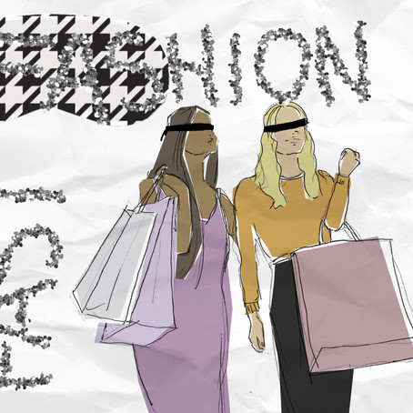 It's Imperative To Rethink Our Fast-Fashion-Based Ugly Consumerism
