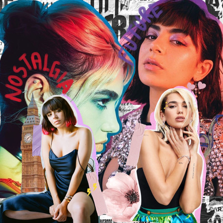 How Charli XCX and Dua Lipa Are Defining Pop Music With Two Different Approaches