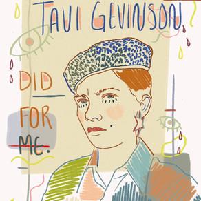 What Tavi Gevinson Did For Me