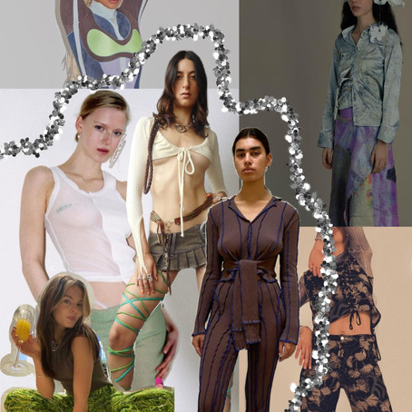 8 Of My Favorite Emerging Brands That You'll Probably Start Seeing Everywhere Soon