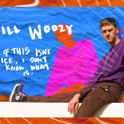 """Still Woozy Offers A Brand New Perspective with """"If This isn't Nice I Don't Know What is"""""""