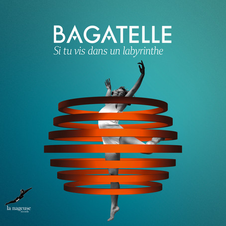 BAND-AID: Meet Bagatelle, the Band that is Reinventing the Roubaix Music Scene
