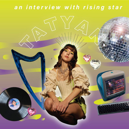 Classic Music Meets The Future In TATYANA's Digital World: Interview With Tonitruale's August Muse
