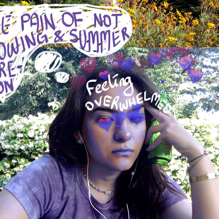 The Pain Of Not Knowing And Summer Depression