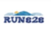 Run828 Logo