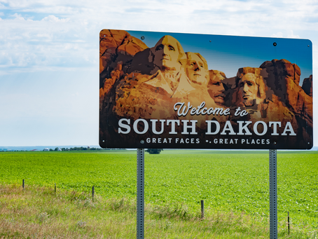 Moving to South Dakota - Why It's a Great Move!