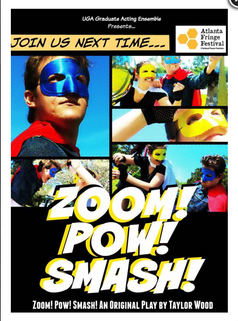 Zoom! Pow! Smash!