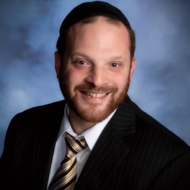 Rabbi Yoni Korbman