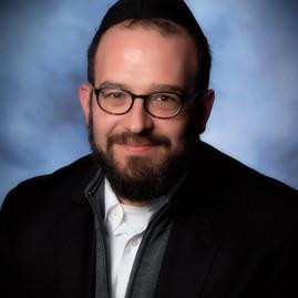 Rabbi Chaim Marcus