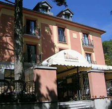 Hotel Sercotel Los Lanceros San Lorenzo