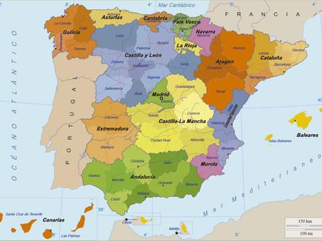 Spanien ist nicht nur Flamenco, Stierkampf und Fiesta