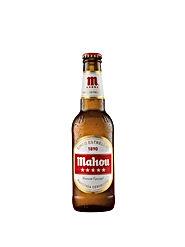 Mahou cerveza española