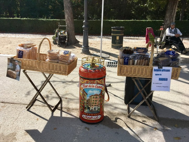 Barquillero Spanischunterricht Sprachreise HolaJasmin