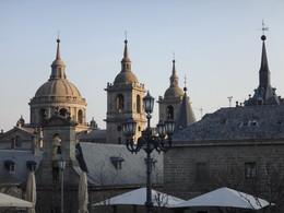 San Lorenzo de El Escorial holajasmin