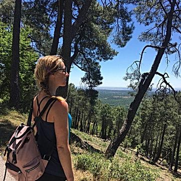Vista desde Monte Abantos