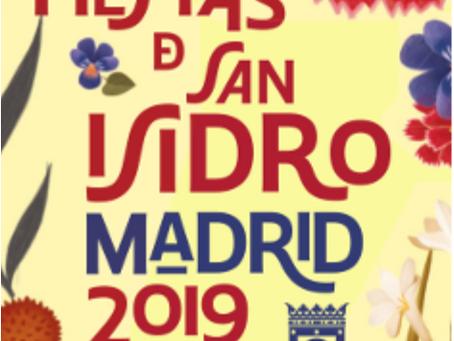 Das Fest des Schutzpatrons von Madrid: San Isidro