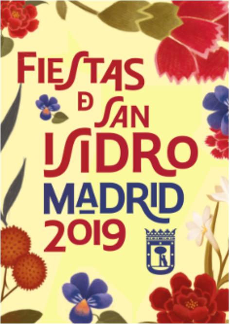 Fest von San Isidro Madrid