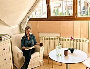 Casa HolaJasmin habitación