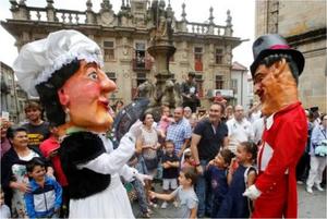 San Isidro, Fest Schutzpatron Madrid 15. Mai