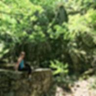 Parque Fuente de la Teja San Lorenzo de