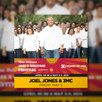 JJ3MC Hits JazzFest 2019