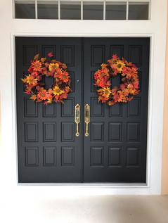 Refinished Oak Front Doors.jpg