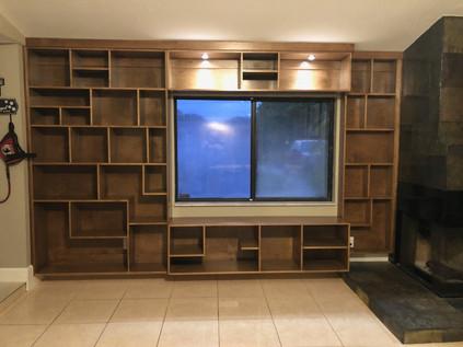 Residential Custom Library