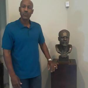 NFL Hall of Fame Art Monk