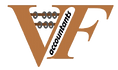 VF Accountants logo