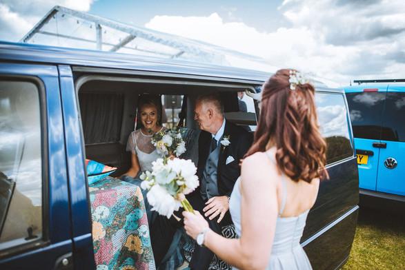 Costal wedding
