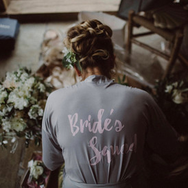 Bridesmaids hair style ideas