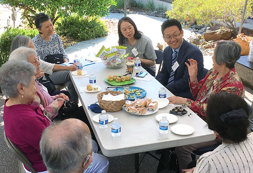2021-07-25 Rae meets with church members.jpg