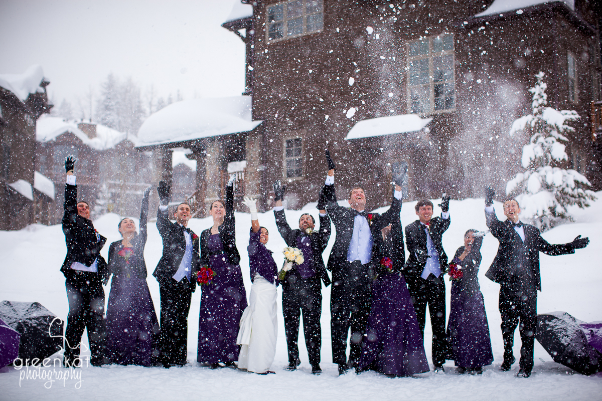 Whitefish Wedding Photographer