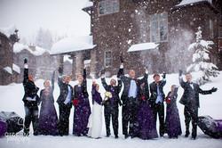 Whitefish Wedding Photographer