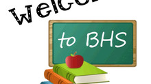 BHS Newcomer's Welcome on 8/23!