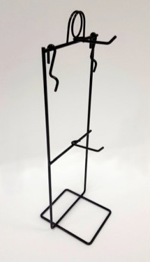 CLEARANCE - Black Wire POP Display